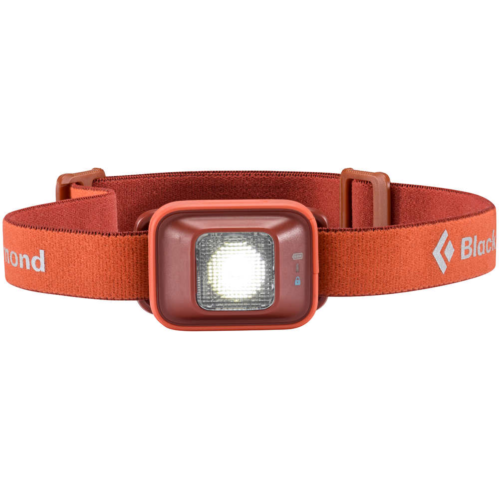 Black Diamond Iota Headlamp - Octane